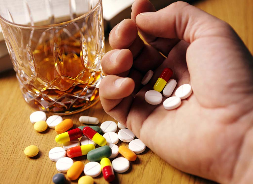 Image: A new study shows patients often take less opioids than those prescribed (Photo courtesy of iStockPhoto).