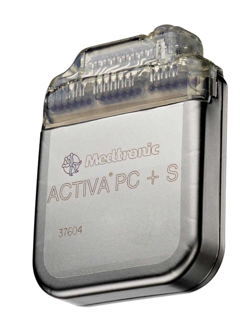 Image: The Activa PC+S DBS System (Photo courtesy of Medtronic).
