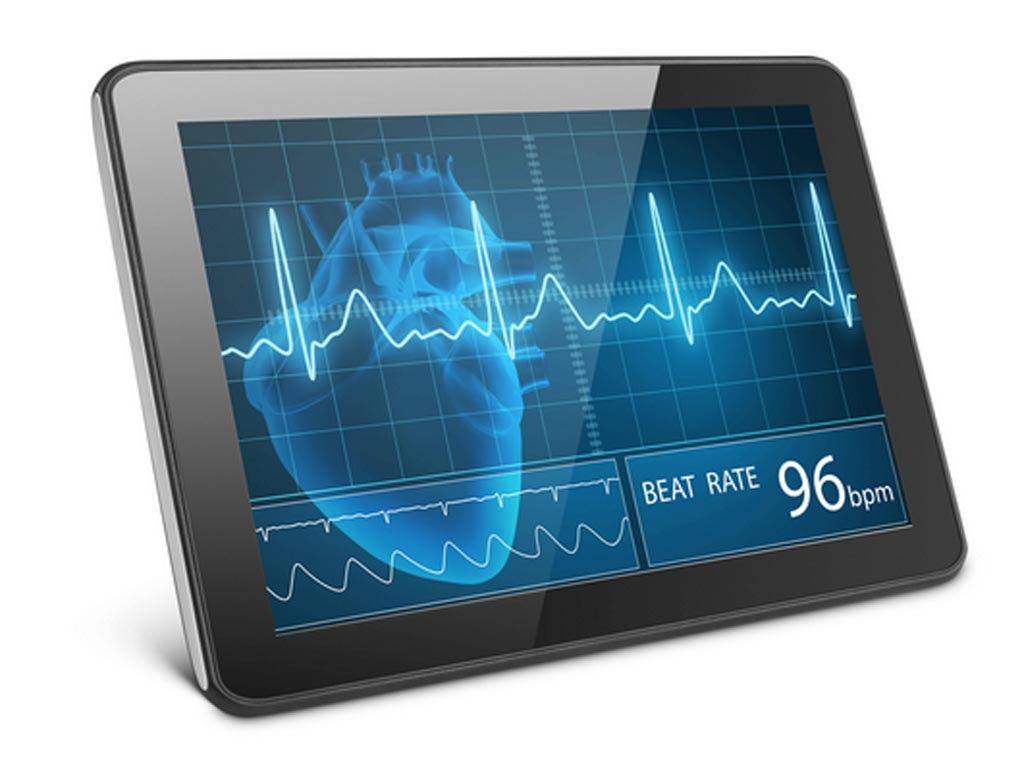 Image: The global ECG market is expected to continue to grow over the forecast period 2019-2023, driven primarily by technological advances (Photo courtesy of Getty Images).
