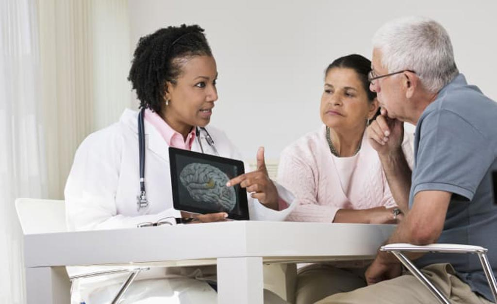 Image: Cancer screening is still undertaken in many senior patients, despite recommendations (Photo courtesy of Getty Images).