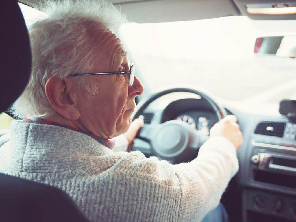 Image: A new study shows that many patients who receive an ICD are unaware of driving restrictions (Photo courtesy of Getty Images).