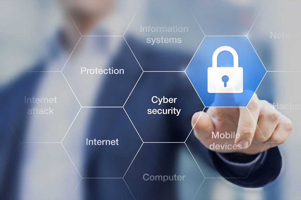 Image: A novel security platform provides proactive cybersecurity protection (Photo courtesy of Getty Images)