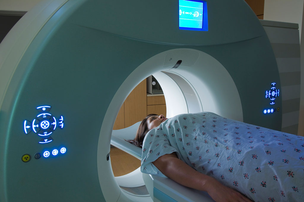 Image: Pre-operative MRI detects more occult tumor sites in women with dense breasts imaged DBT (Photo courtesy of iStock)