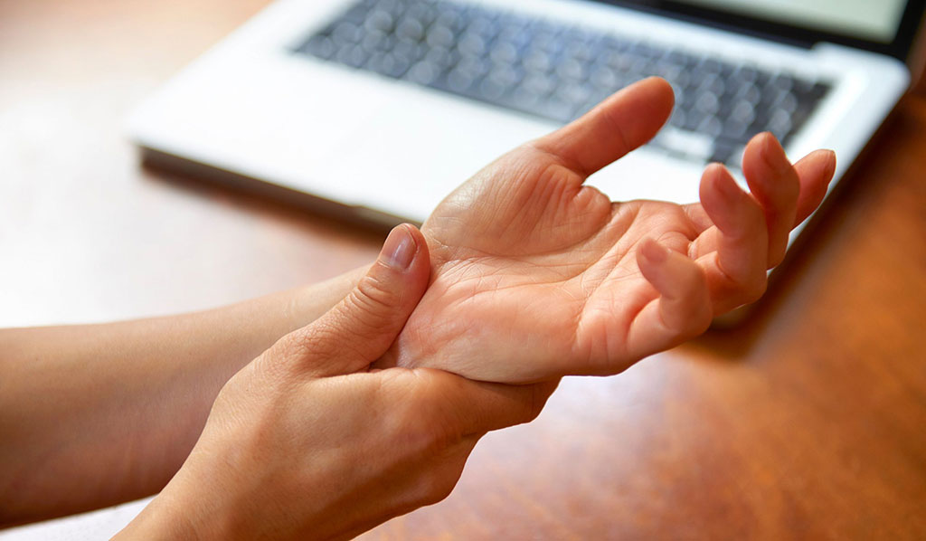 Image: Carpal tunnel decompression surgery has a low complication rate (Photo courtesy of Getty Images)