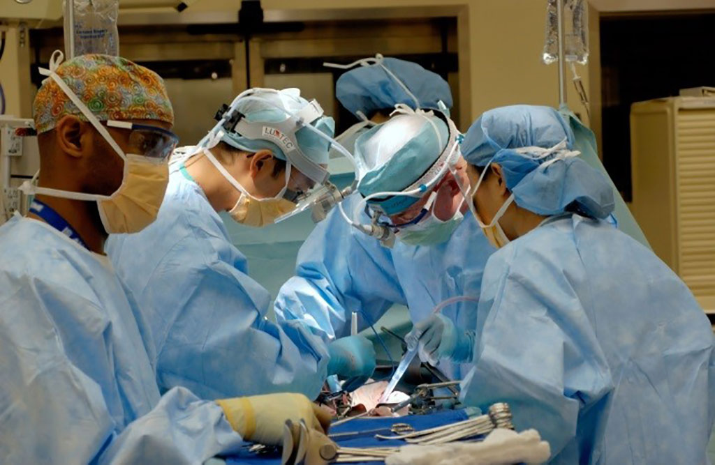 Image: Synthetic polymers can help protect organs targeted for transplant (Photo courtesy of UBC)