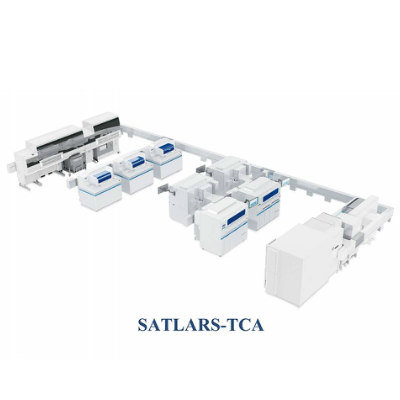 LAB AUTOMATION SOLUTION