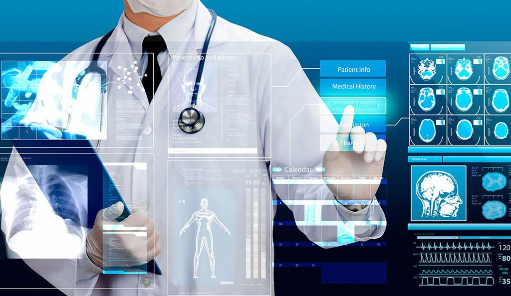 Image: A new alliance has been formed with the goal of driving digitization in medicine and healthcare (Photo courtesy of PixelsTech).