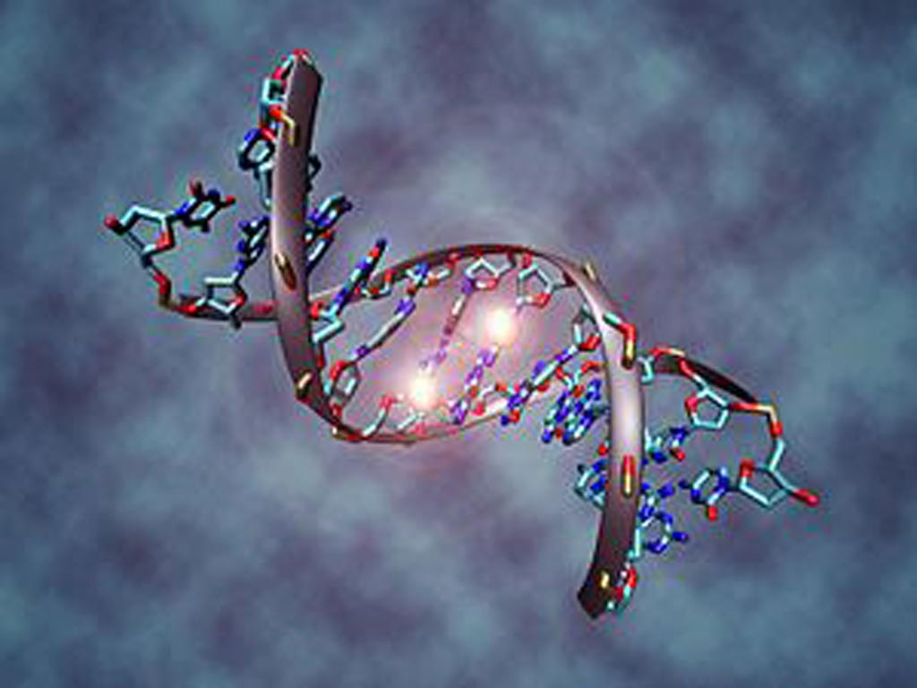 Image: Scientists have developed a new computational model that could assess epigenetic patterns to allow detection of rare hereditary diseases (Photo courtesy of Shutterstock).