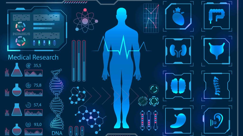 Image: Artificial intelligence tools are enhancing medical diagnostic devices, helping to increase the detection capabilities of the devices (Photo courtesy of Shutterstock).