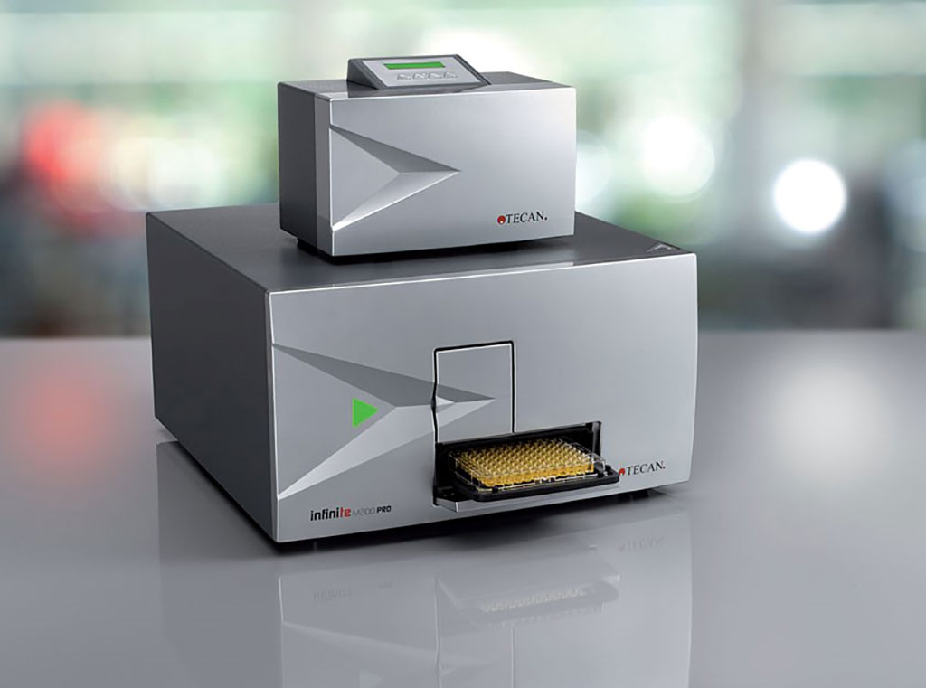 Image: The NanoQuant infinite M200 pro reader is an easy-to-use multimode plate reader family (Photo courtesy of Neotec Scientific Instrumentation)