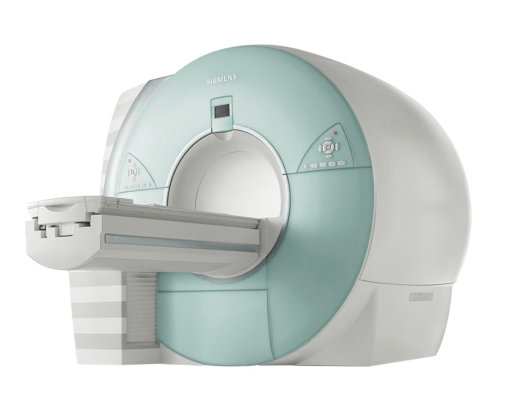 Image: The MAGNETOM Avanto 1.5T MRI system (Photo courtesy of Siemens Healthcare).