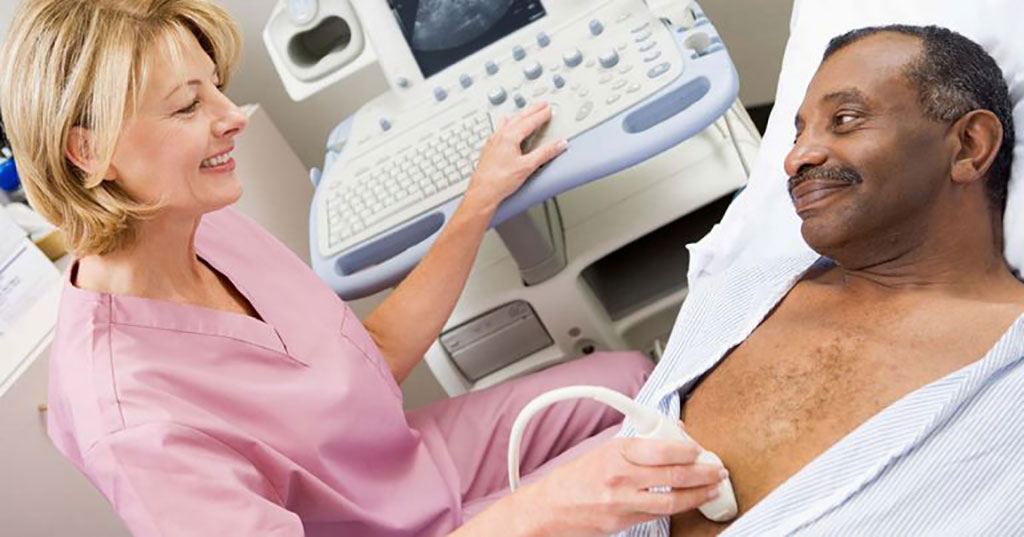 Image: Using AI technology, novice staff can acquire quality ultrasounds (Photo courtesy of Dreamstime)