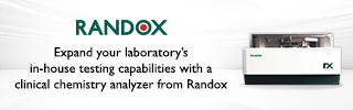 RANDOX LABORATORIES
