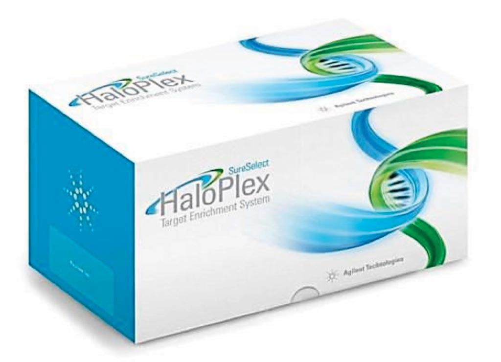 Система HaloPlex обеспечивает быстрый, простой и эффективный анализ представляющих интерес участков генома для большого количества образцов (фото любезно предоставлено Agilent Technologies).