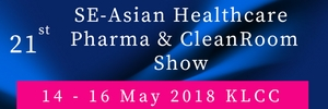 Asian Healthcare Show