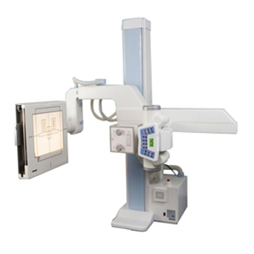 Система цифровой рентгенографии