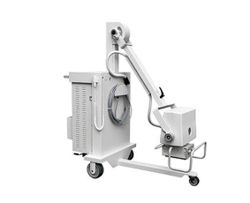 Мобильный рентгенографический аппарат