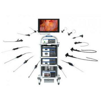Система визуализации