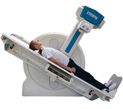 Стол для цифровой рентгенографии и рентгеноскопии