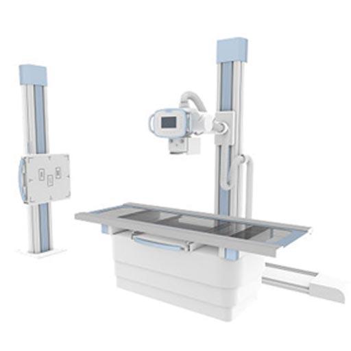 Рентгеновская система