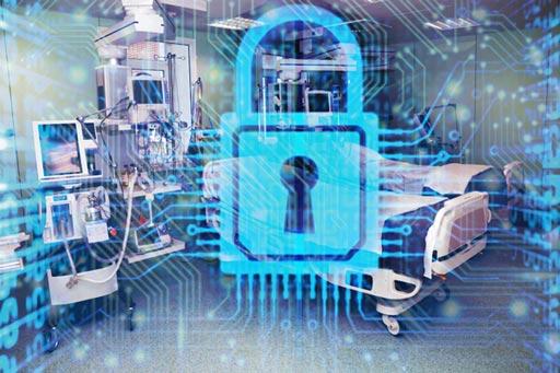 Исследования показывают, что сотни учреждений здравоохранения сообщают об утечках данных (фото любезно предоставлено Shutterstock).