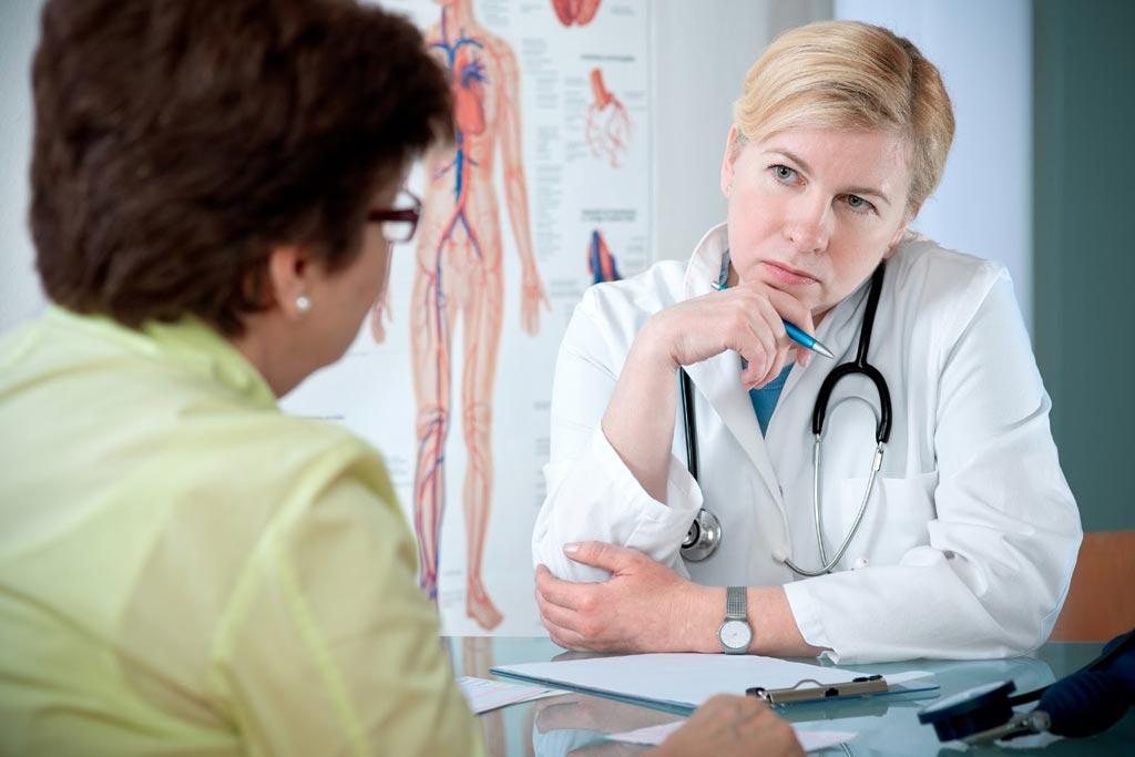 Исследования показывают, что мнение другого врача может изменить ход лечения болезни (фото любезно предоставлено Bigstock).