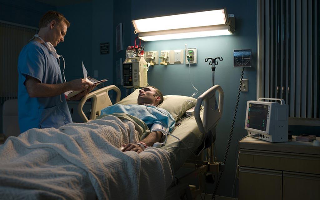 Исследование показывает, что приобретенная в больнице анемия более распространена, чем считалось раньше (фото любезно предоставлено фотобанком Getty Images).