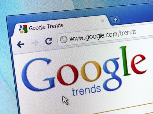 Тенденции поисковых запросов в Google могут помочь выявить вспышки лихорадки денге (фото любезно предоставлено Google).