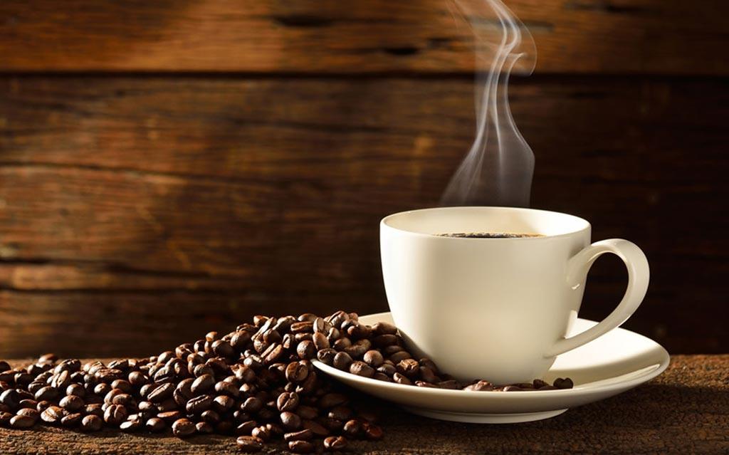 Новое исследование показало, что употребление трех чашек кофе в день имеет множество положительных последствий (фото любезно предоставлено Getty Images).