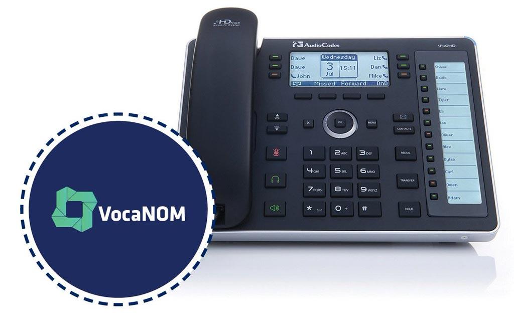Программное обеспечение для распознавания голоса упрощает коммуникацию в учреждениях по уходу за больными (фото любезно предоставлено AC Voca).