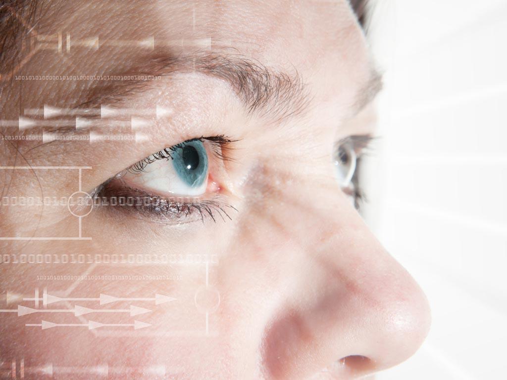 Исследования показывают, что OКT и продвинутые алгоритмы могут дать информацию об общем состоянии здоровья (фото любезно предоставлено Венским медицинским университетом).