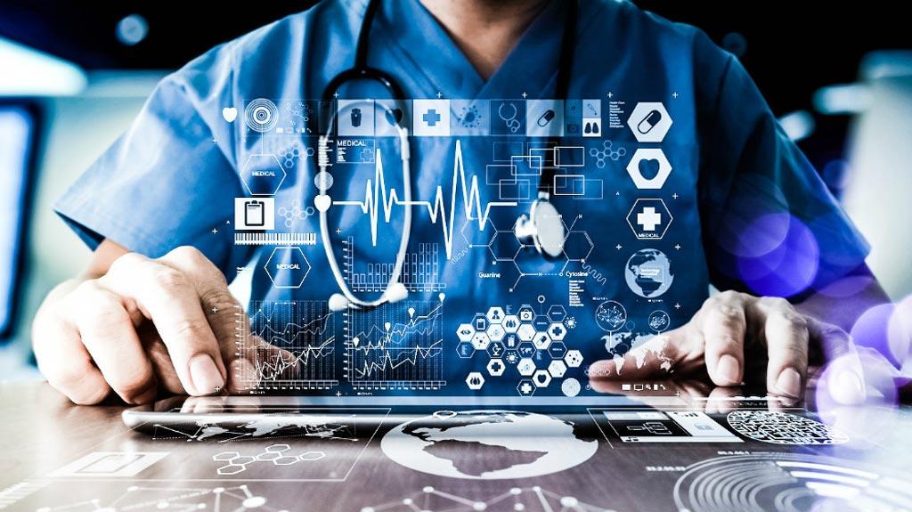 Ожидается, что рынок средств дополненной и виртуальной реальности в здравоохранении вырастет с совокупными темпами годового роста (СТГР) на уровне 36,6% с 769,2 миллионов долларов США в 2017 году до 4997,9 миллионов долларов США к 2023 году (фото любезно предоставлено iStock).