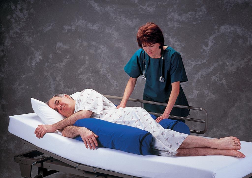 Ожидается, что к 2025 году глобальный рынок систем позиционирования пациентов достигнет 1,4 миллиардов долларов США (фото любезно предоставлено Medgadget).
