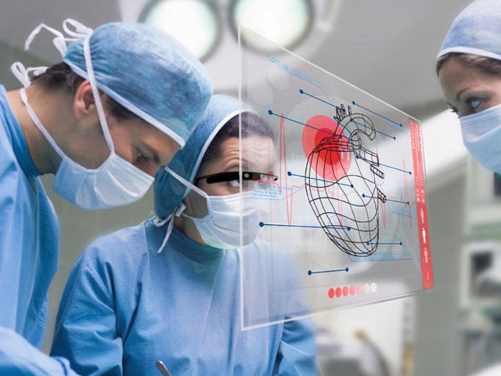 Ожидается, что к 2023 году рынки медицинских приложений дополненной и виртуальной реальности достигнут почти 5 миллионов долларов США (фото любезно предоставлено Shutterstock).