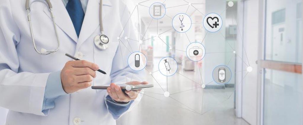 Новое исследование утверждает, что применение электронных медицинских карт улучшает результаты лечения пациентов (фото любезно предоставлено Shutterstock).