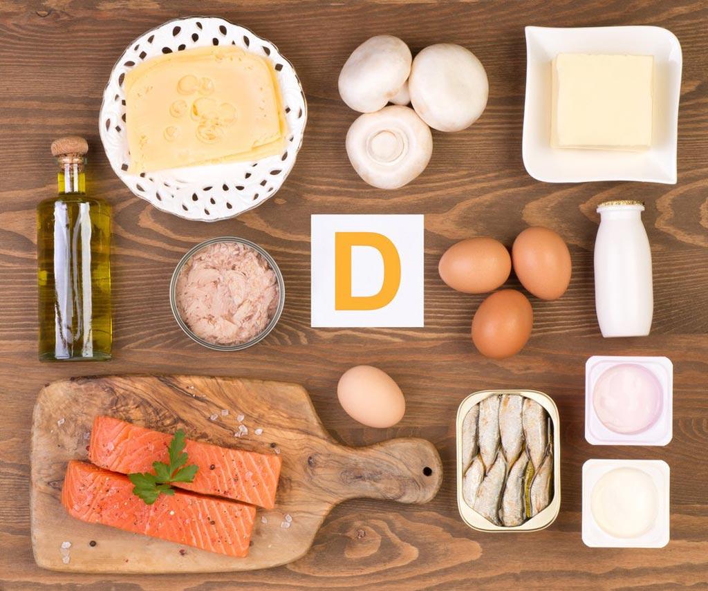 Новое исследование показывает, что повышенный уровень витамина D снижает риск рака молочной железы (фото любезно предоставлено Shutterstock).