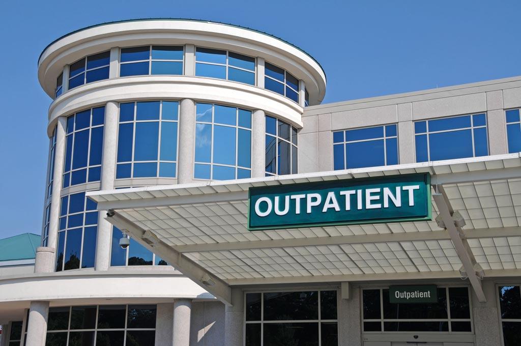 По оценкам специалистов, глобальный рынок амбулаторных хирургических центров (АХЦ) достигнет к концу 2024 года 97 миллиардов долларов США (фото любезно предоставлено iStock).