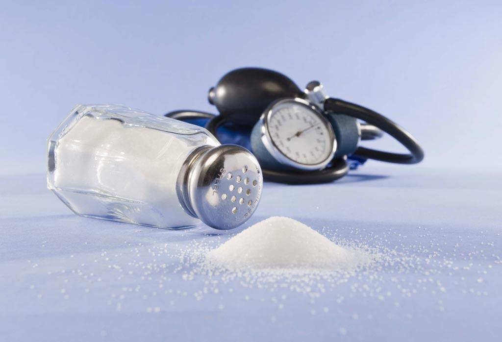 Новое исследование утверждает, что потребление соли не обязательно послужит причиной возникновения гипертонии (фото предоставлено Getty Images).