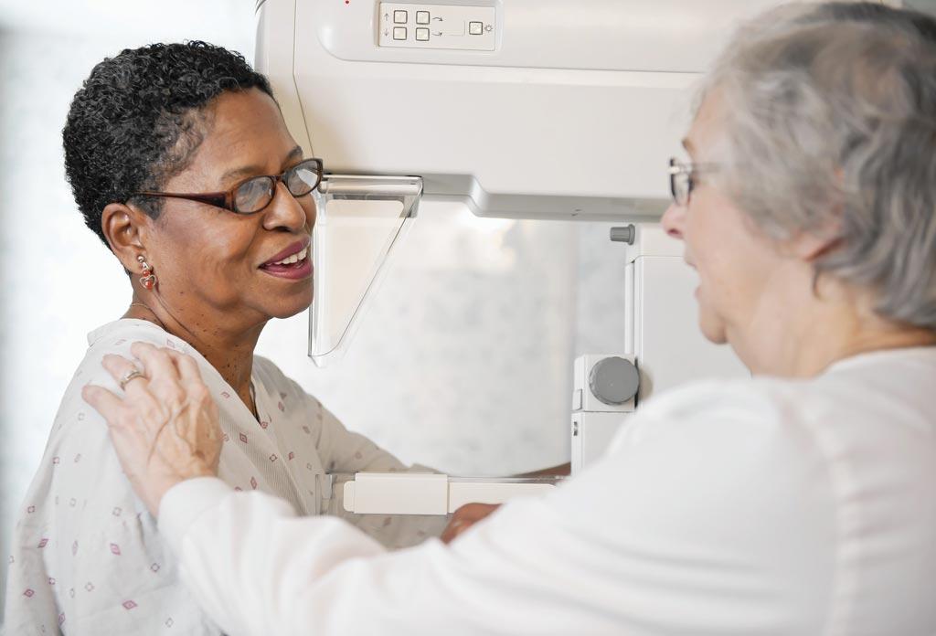 В новом исследовании утверждается, что маммография для обитателей домов сестринского ухода практически не несет пользы (фото предоставлено Getty Images).