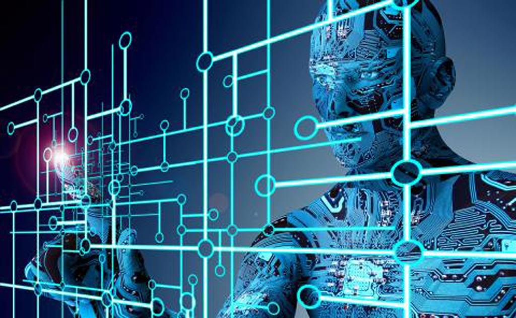 Новое исследование утверждает, что будущее медицинское образование должно включать в себя искусственный интеллект и машинное обучение (фото любезно предоставлено Getty Images).