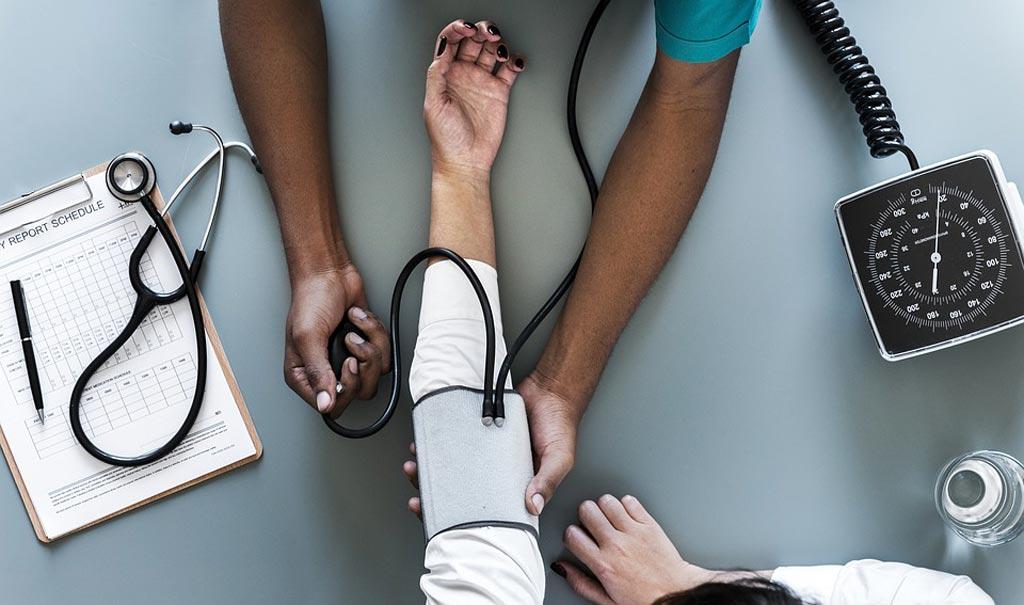 Решение по мониторингу здоровья на основе искусственного интеллекта нацелено на сокращение времени, проведенного в больницах и медицинских учреждениях канадцами, страдающими хроническими заболеваниями (фото любезно предоставлено iStock).