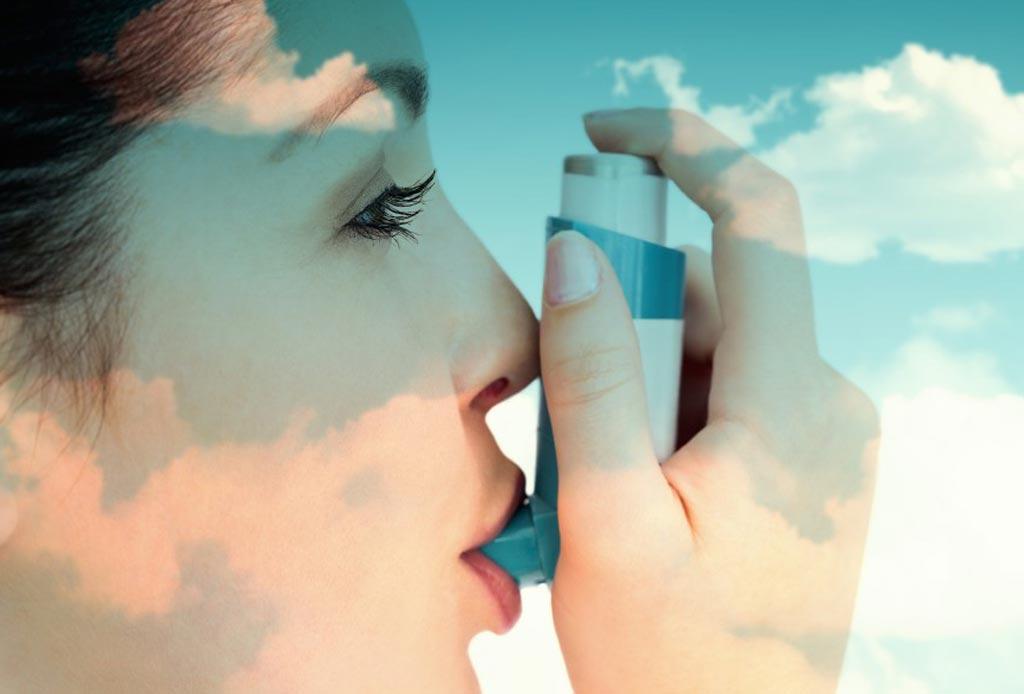 Согласно новому исследованию, загрязнение воздуха является основным фактором, влияющим на заболеваемость астмой во всем мире (фото любезно предоставлено 123rf.com).