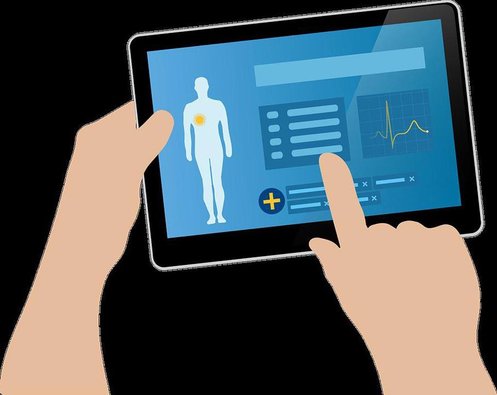 Глобальный рынок электронных медицинских карт, как ожидается, вырастет до 120 миллиардов долларов США к концу 2023 года (фото любезно предоставлено OpenPR).