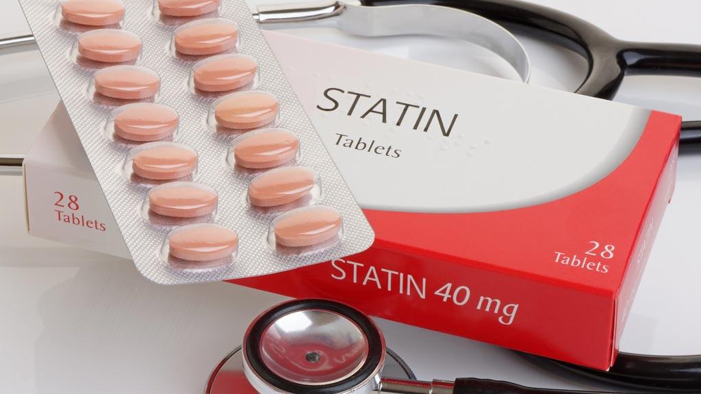 Новое исследование показало, что статины снижают риск сердечно-сосудистых заболеваний (фото любезно предоставлено Getty Images).