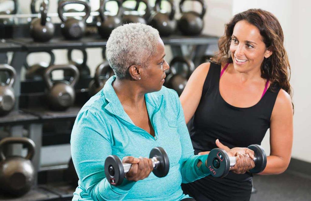 Новое исследование дает основание предполагать, что комплекс упражнений, выполняемый до проведения хирургической операции, уменьшает воздействие реперфузии (фото любезно предоставлено фотобанком Getty Images).