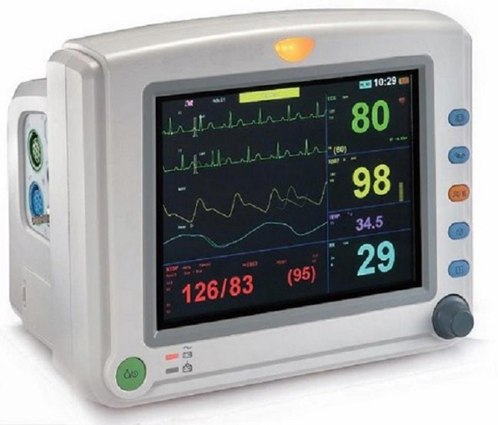 Глобальный рынок многопараметрического мониторинга пациентов определяется растущей гериатрической популяцией, которой необходим критический мониторинг (фото любезно предоставлено iStock).
