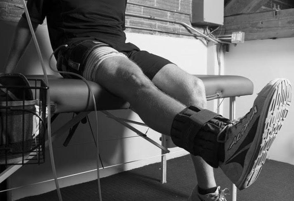 Новое исследование утверждает, что ограничение кровоснабжения после операции ПКС сохраняет кость (фото любезно предоставлено ORS).