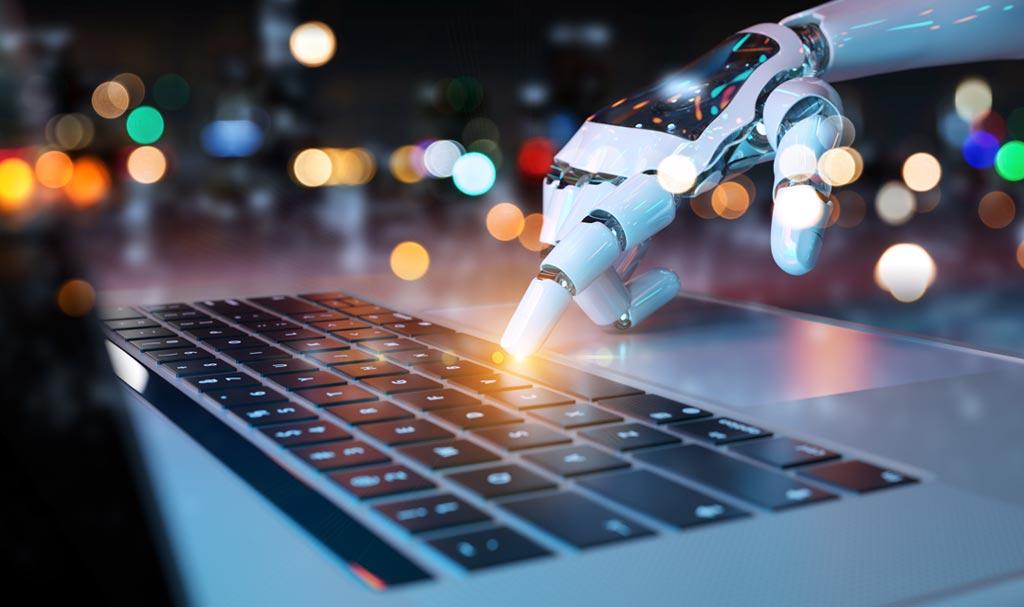 Новое исследование показывает, что управляемая разумом робототехника способна помочь парализованным (фото любезно предоставлено CMU).