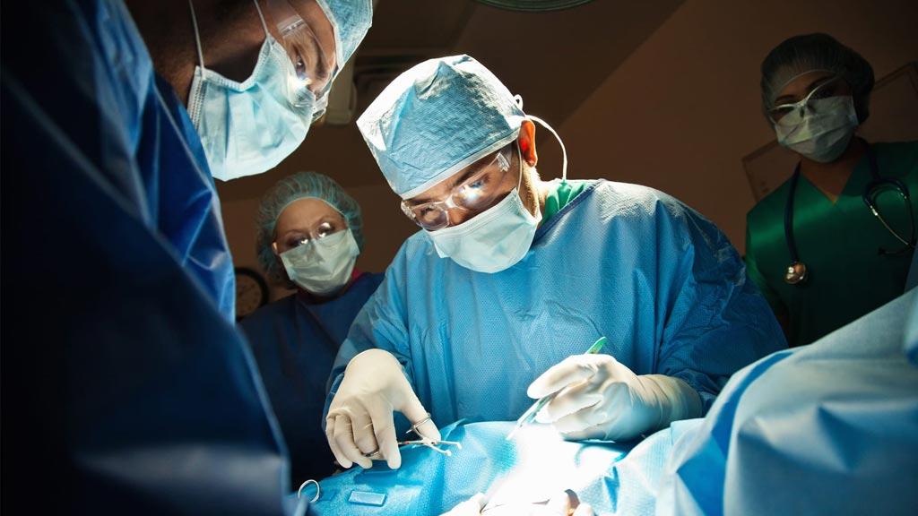 В новом исследовании сообщается, что хирургическое вмешательство по поводу эпилепсии, если это необходимо, должно быть выполнено как можно раньше (фото предоставлено Getty Images).