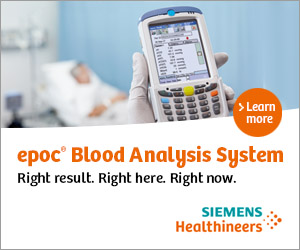 Siemens Healthineers - Laboratory Diagnostics